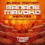 Banane Mavoko (Josh Milan & Jose Marquez & Justin Imperiale remixes)
