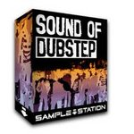 Sound Of Dubstep (Sample Pack WAV/REX)