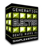 Generation Electro (Sample Pack WAV)
