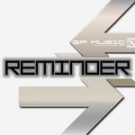Reminder EP