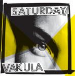VAKULA - Saturday (Front Cover)
