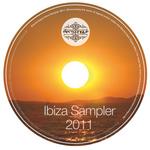 Electronique Ibiza Sampler 2011