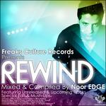 Rewind: Summer Session 2011 (DJ mix)