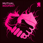 VARIOUS - Mutual Respekt (Front Cover)