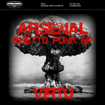 Arsenal EP