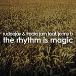 The Rhythm Is Magic