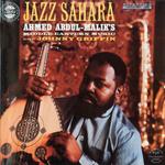 AHMED ABDUL-MALIK - Jazz Sahara (Front Cover)