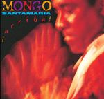MONGO SANTAMARIA - Arriba! (Front Cover)