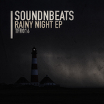 SOUNDNBEATS - Rainy Night EP (Front Cover)