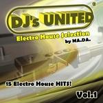 DJ's United Vol 1 (selected by Ma Da)