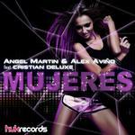 MARTIN, Angel/ALEX AVINO/CRISTIAN DELUXE - Mujeres (Front Cover)