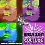 Le Club Culture: Ibiza 2011 (unmixed tracks)