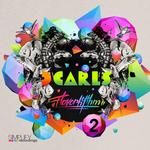 DCARLS - Flavorhythm EP Part 2 (Front Cover)