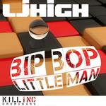 LJHIGH - Bip Bop (Front Cover)