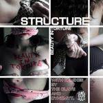 DJ STRUCTURE - Beauty in Torture (Front Cover)