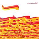 VARIOUS - Brisa De Verano (Front Cover)