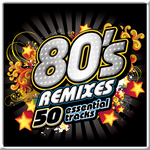 80's Remixes Essentials