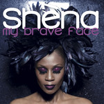 SHENA - My Brave Face (Front Cover)