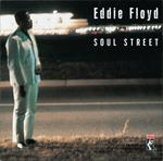 EDDIE FLOYD - Soul Street (Front Cover)