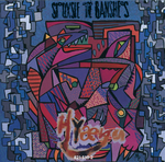 SIOUXSIE & THE BANSHEES - Hyaena (Front Cover)