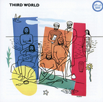 THIRD WORLD - Reggae Greats (Front Cover)