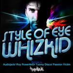 Whizkid (remixes EP)