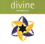 BARRINGTON LEVY - Divine (Front Cover)