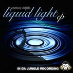 DEMIE/PLAKKA/URBAN TRIP & TONY LEPARTY/FUJ - Liquid Light EP (Front Cover)