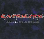 CAPRICORN - Taste (Front Cover)