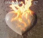 THE FRAMES - Picture Of Love (Front Cover)