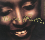 MICA PARIS - South Of The River (Front Cover)