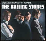 ROLLING STONES, The - England's Newest Hit Makers (Non EU) (Front Cover)