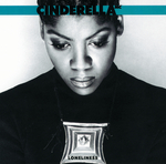 MC CINDERELLA - Loneliness (Front Cover)