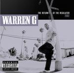 WARREN G - Return Of The Regulator (Front Cover)