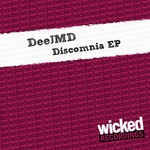 Discomnia EP