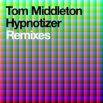 MIDDLETON, Tom - Hypnotizer remixes (Front Cover)