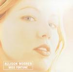 ALLISON MOORER - Miss Fortune (Front Cover)