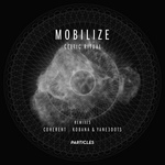 MOBILIZE - Celtic Ritual (Front Cover)