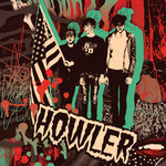HOWLER - This One's Different (Front Cover)