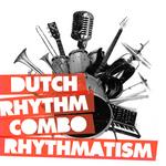 DUTCH RHYTHM COMBO - Rhythmatism (Front Cover)