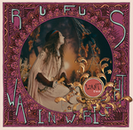 RUFUS WAINWRIGHT - Want Two (Canadian/Japan/UK Version) (Front Cover)