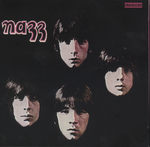NAZZ, The - Nazz (Front Cover)