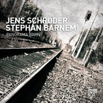 SCHRODER, Jens/STEPHAN BARNEM - Panorama (Front Cover)