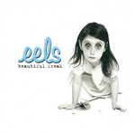 EELS - Beautiful Freak (Front Cover)