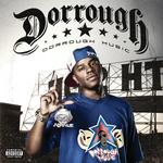 DORROUGH - Dorrough Music (Front Cover)