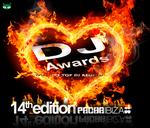 DJ Awards 14th Edition