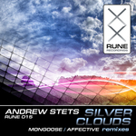 STETS, Andrew - Silver Clouds (Front Cover)