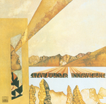 WONDER, Stevie - Innervisions (Front Cover)