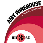 WINEHOUSE, Amy - Love Is A Losing Game (Front Cover)