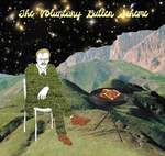 VOLUNTARY BUTLER SCHEME, The - The Grandad Galaxy (Front Cover)